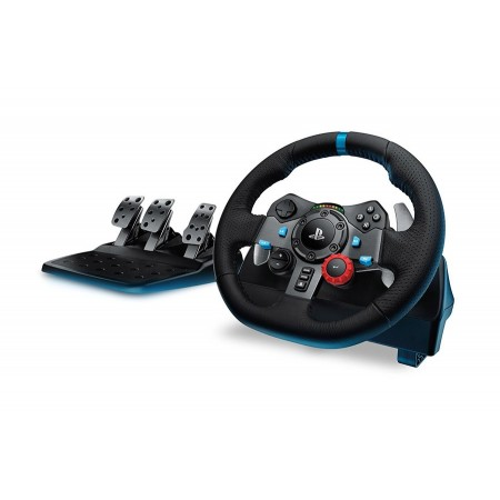 Volante Logitech Driving Force Wheel G29 PC/PS3/PS4