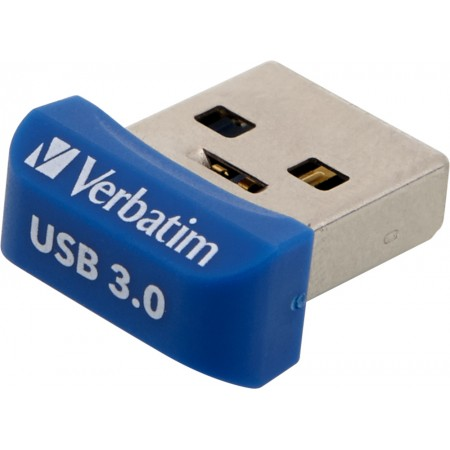 PEN DISK NANO VERBANTIM 16GB USB 3.0
