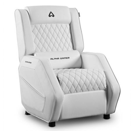 Sofá / Cadeira Alpha Gamer Terion - Black