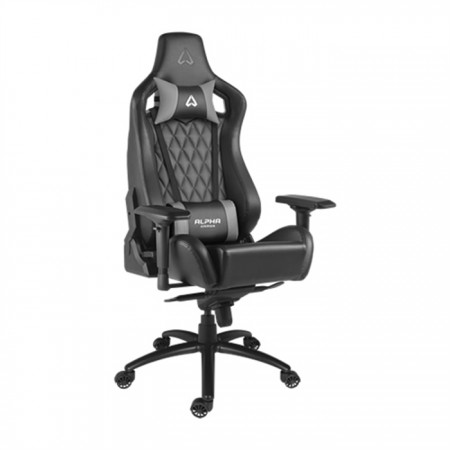 CADEIRA ALPHA GAMER POLARIS - OFFICE - BLACK