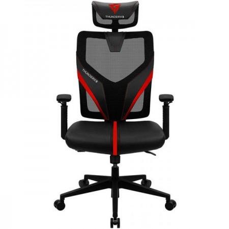 Cadeira Gaming ThunderX YAMA1 Black/Red