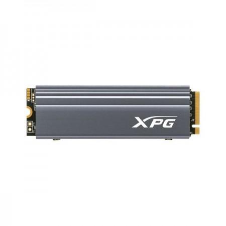 SSD M.2 PCIE GEN.4 ADATA GAMMIX S70 2TB ATé 7400/6400MBPS