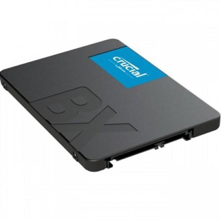 SSD 2.5P CRUCIAL BX500 960GB SATA3, 540/500MB/S 3D TLC