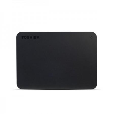 HDD EXTERNO TOSHIBA CANVIO BASICS 4TB 2.5