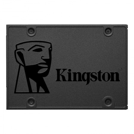 SSD KINGSTON A400 SATA3 120GB