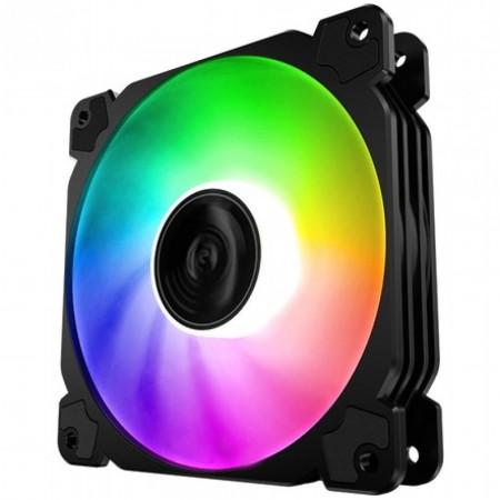Ventilador Jonsbo FR-502 ARGB PWM 120MM