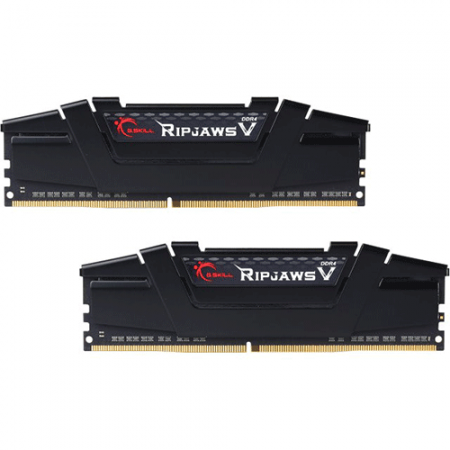 DDR4 32GB (2X16GB) RIPJAWS V 3600Mhz