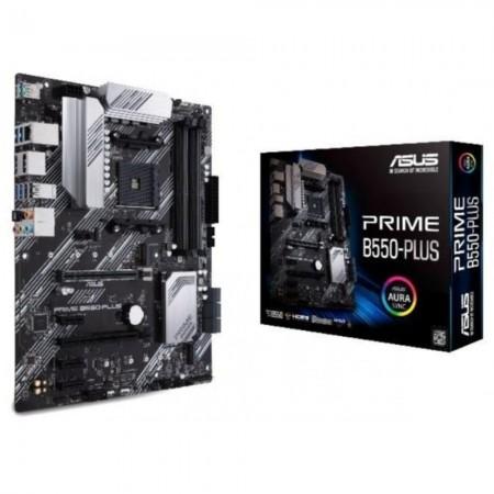 MB ASUS PRIME B550-PLUS