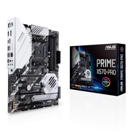 MB ASUS PRIME X570-PRO 4DDR4 USB 3.2 M.2 HDMI DP