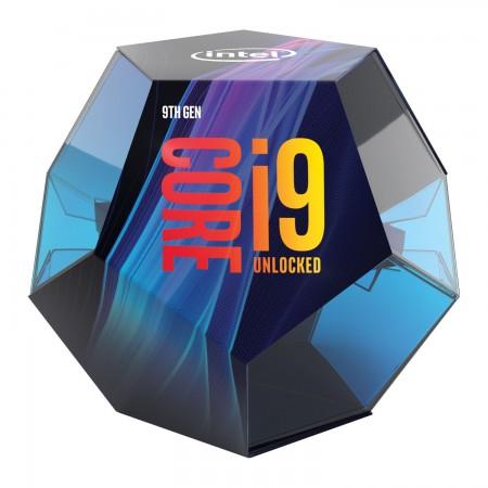 PROCESSADOR INTEL CORE i9 9900K Octa-Core 3.6GHz c/ Turbo 5.0GHz 16MB Skt1151