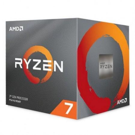 CPU AMD AM4 RYZEN 7 3700X 3.6 A 4.4GHZ 36MB 8C16T 65W BOX