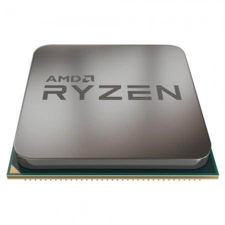 CPU AMD RYZEN 5 3400G 3.7 A 4.2GHZ 6MB 4C8T 65W VEGA 11 BOX
