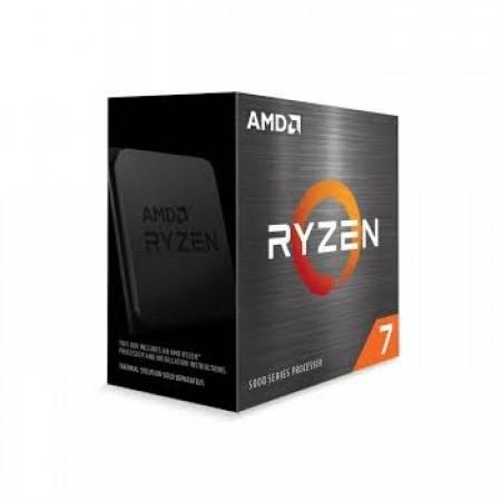 CPU AMD AM4 RYZEN 7 5800X 4.7GHZ 105W