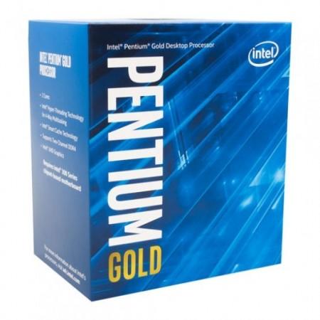 CPU INTEL G5400 1151 3.7G 4M 2C4T 54W