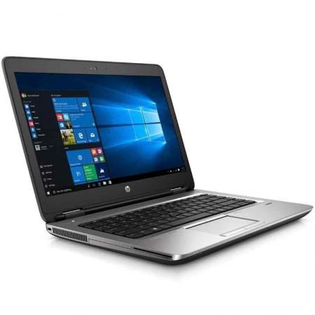 Portátil HP Probook 6540B - i5 520M, 4GB, SSD 120GB 15.6