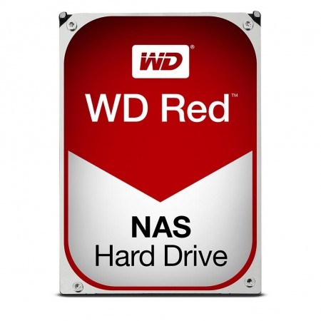 HDD 2TB WD RED 64MB SATA 6Gb/s NAS/RAID WD20EFRX