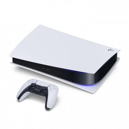 Playstation 5 - Versão Digital