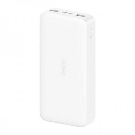 Powerbank Xiaomi Redmi 2 20000mAh 18W