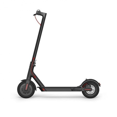 SCOOTER XIAOMI Mi Electric Scooter Black EU