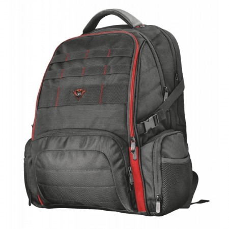 Mochila Trust GXT 1250 - Hunter Gaming