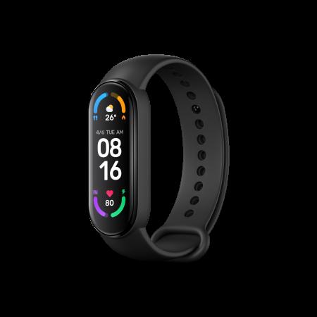 Smartband Xiaomi Mi Band 6 - Preta