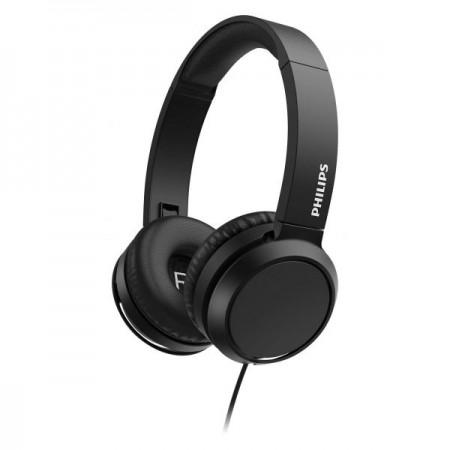 AUSCULTADORES PHILIPS ON-EAR TAH4105BK/00