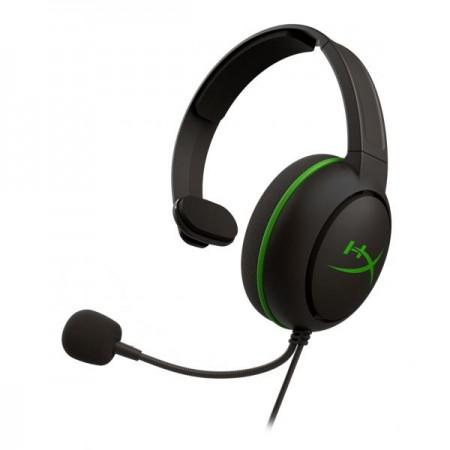 Auscultadores HyperX CloudX Chat Xbox