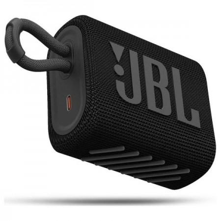 Coluna Portátil JBL GO 3