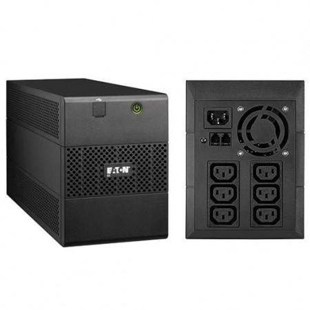 UPS EATON 5E AVR LINE INTERACTIVA 1100VA