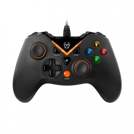 GAMEPAD NOX KROM GAMING KEY PC/PS3