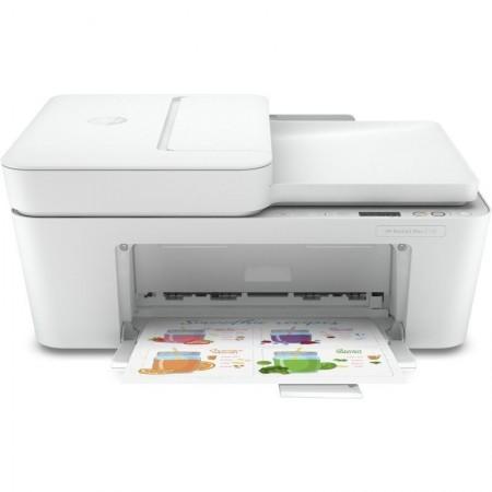 Impressora Multifunções HP Deskjet Plus 4120