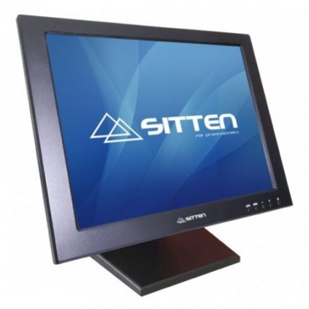 MONITOR POS SITEN TOUCH 15