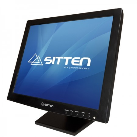 MONITOR SITTEN POS TOUCH 17