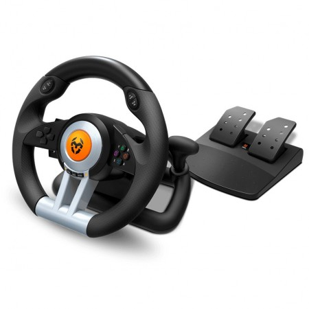 VOLANTE KROM K-Wheel - PC/PS3/PS4/XBOX