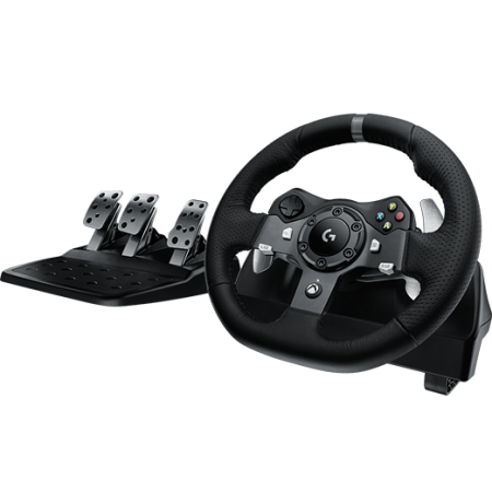 VOLANTE LOGITECH G920 FORCE RACING - PC/XBOX