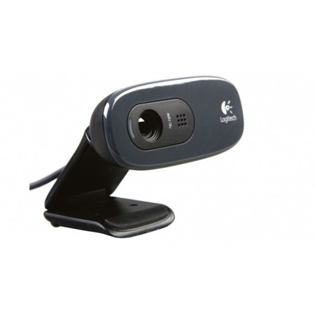 WEBCAM LOGITECH C270 HD 3.0MP