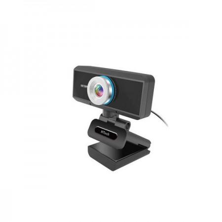 WEBCAM NTECH HD 720P C820N USB