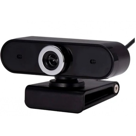 WEBCAM NTECH C910L, 640X480 30FPS, MIC. - USB