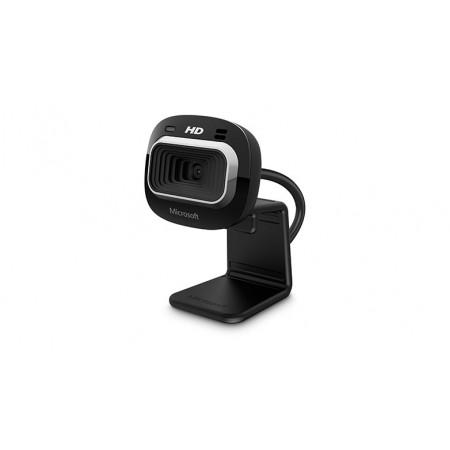 WEBCAM MICROSOFT LIFECAM HD-3000 USB
