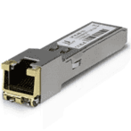 Transceiver Module UBIQUITI RJ45 - SFPT to RJ45 10Gb