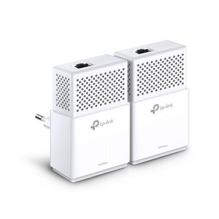 POWERLINE  TP-LINK PA7010 1XRJ45 1GBPS (KIT DE 2)