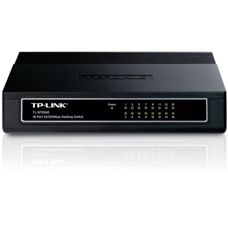 SWITCH TP-LINK SG1016D