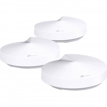 Router TP-Link AC1300 Whole-Home - Deco M5 (pack3)