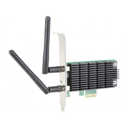 P. REDE TP-LINK WIRELESS PCIE ARCHER T4E