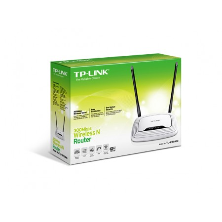 ROUTER TP-LINK 300MPS TL-WR841N