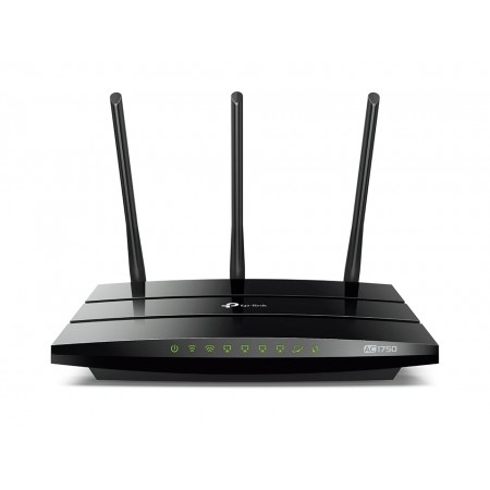 ROUTER TP-LINK DB WIRELESS AC1750MBPS LAN GIGA - ARCHER C7
