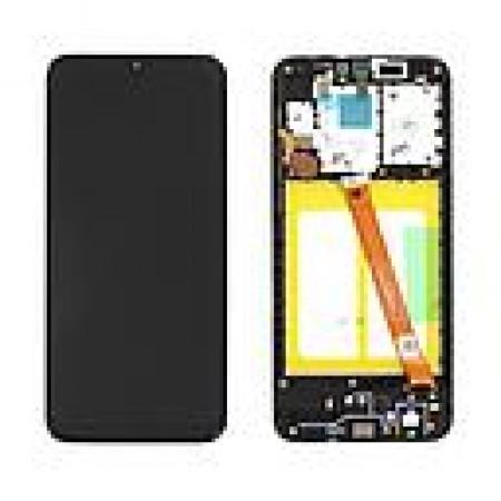 Display e Touch  Samsung Galaxy A20e (SM-A202F) GH82-20229A