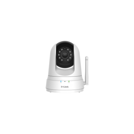 CAMERA D-LINK DCS-5000L IP WIFI DAY/NIGHT, IR-LED, PTZ, ICR, MICRO, CLOUD