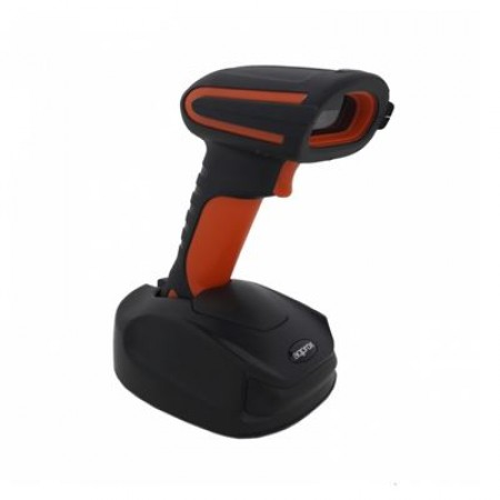 SCANER POS INDUSTRIAL 1D/2D BLUETOOTH APPLS1712D