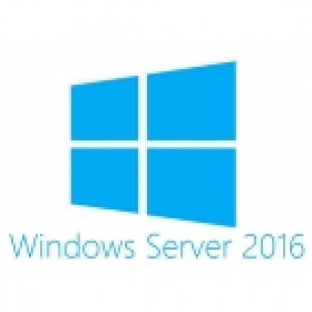 MICROSOFT WINDOWS SERVER STANDARD 2016 64BIT POR 1PK MAX 16 CORE OEM